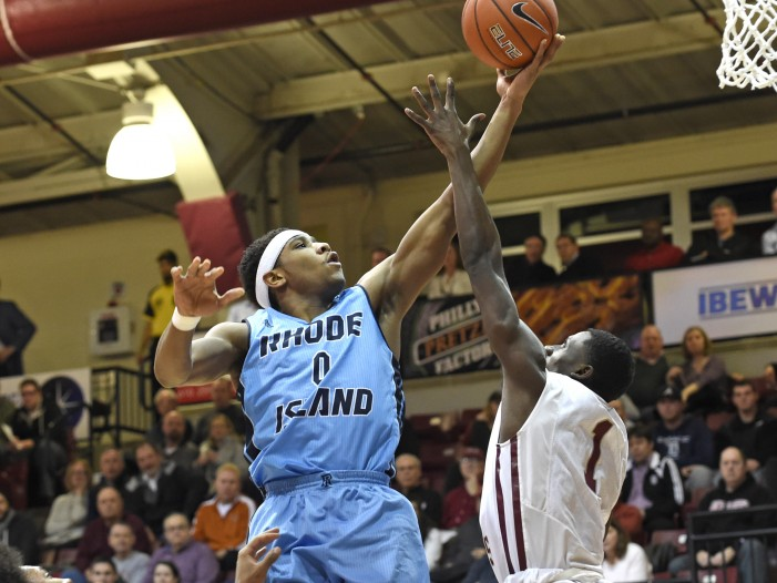 Gritty Rhode Island gets past George Washington