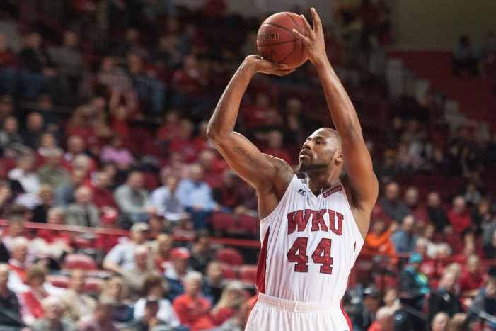 Charlotte falls to WKU in overtime, 88-84