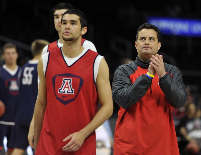 Preview: No. 2 Arizona (33-3) vs. No. 6 Xavier (23-13)