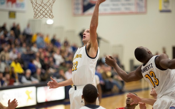 Griffs look for firm footing going forward