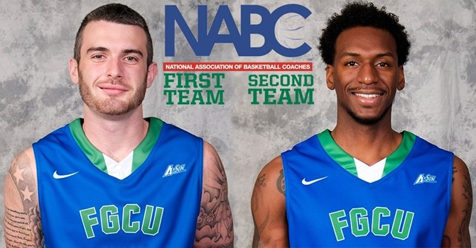 Comer named to NABC All-District First Team, Thompson to All-District Second Team
