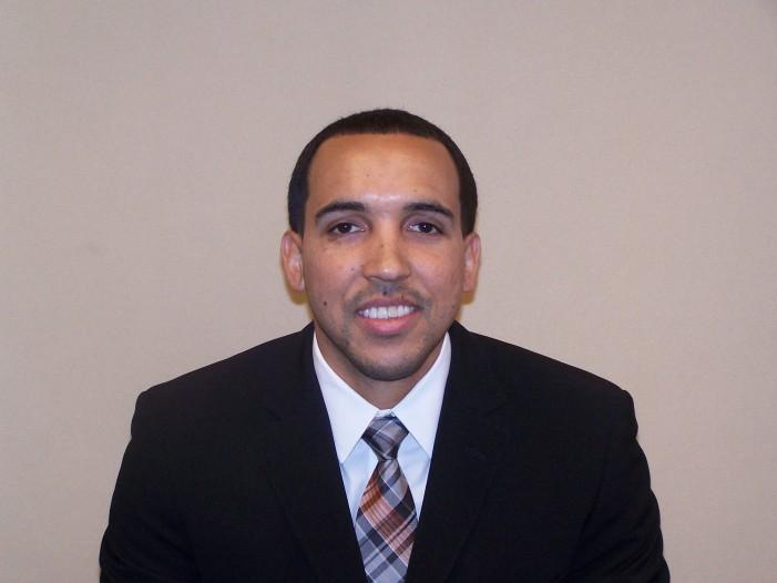 Richmond hires Marcus Jenkins as assistant coach