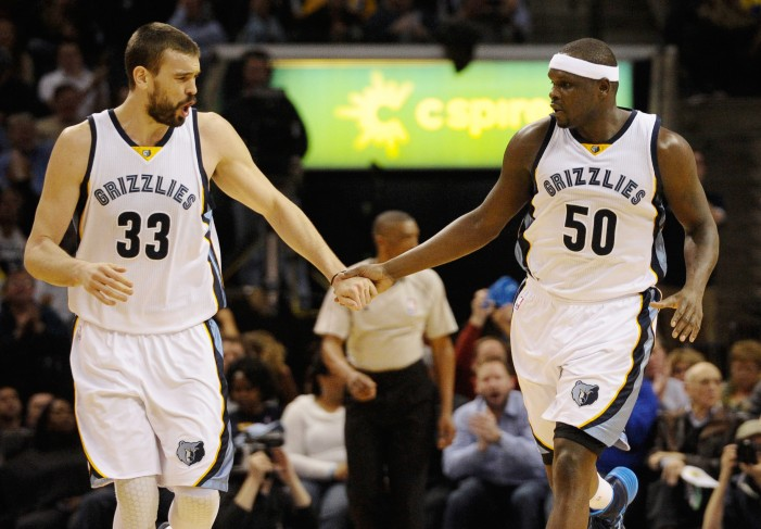 The Price of Success: The Greatness of the Grit-N-Grind Grizzlies