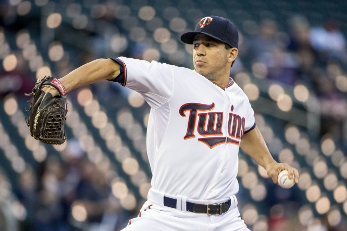 Milone named International League Pitcher of the Week