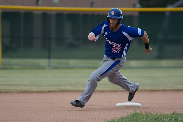Rapids rally for extra-inning win over Power
