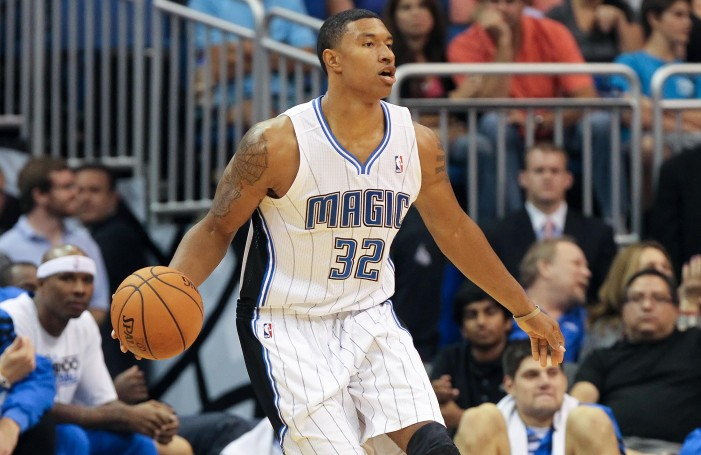 Justin Harper to play for Detroit Pistons Summer League team
