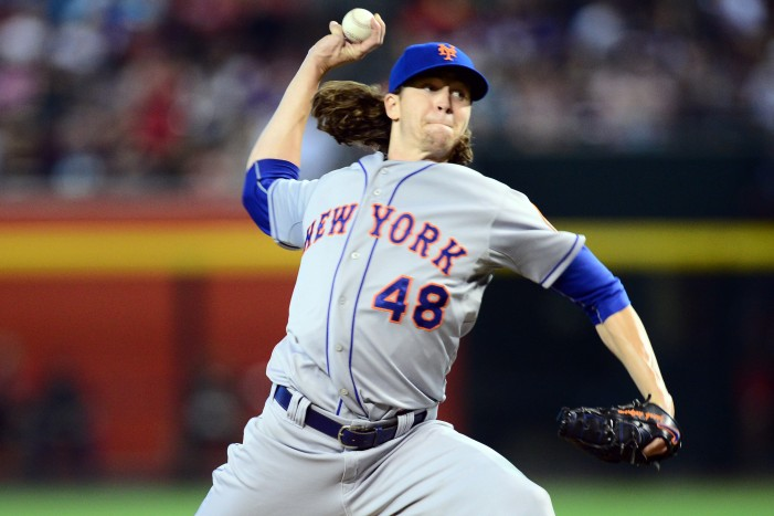 48 and 49: the Tale of Two 26-year old Cy Young Contenders