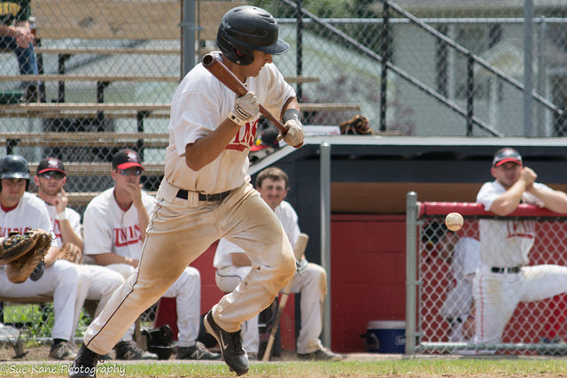 Geneva Twins use the long ball, get by Olean