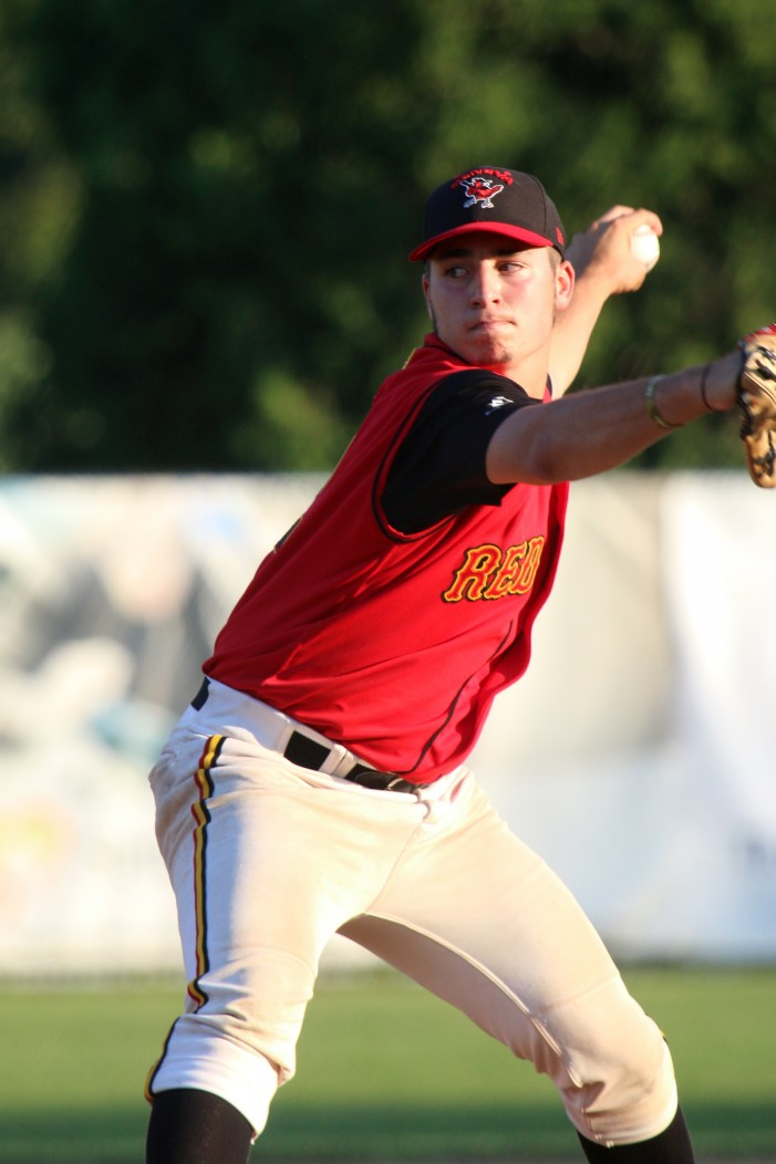 NYCBL Prime Stats: The Utter Insanity of Vince Apicella