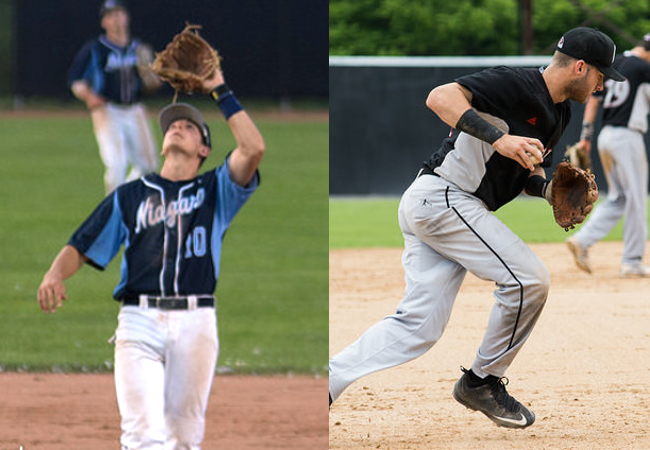 Sons of former MLB teammates to do battle in NYCBL WDCS
