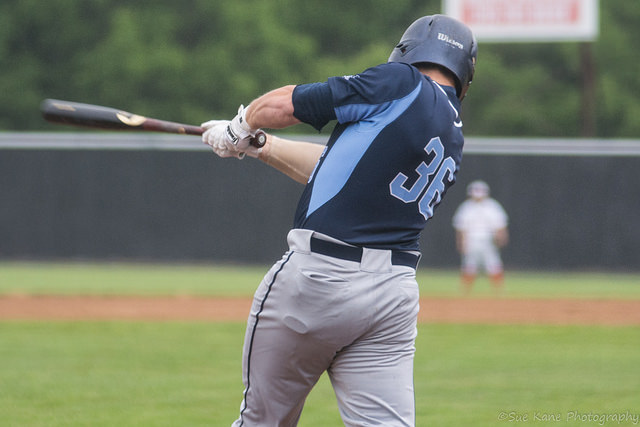 Niagara's Lang garners NYCBL Player of the Year