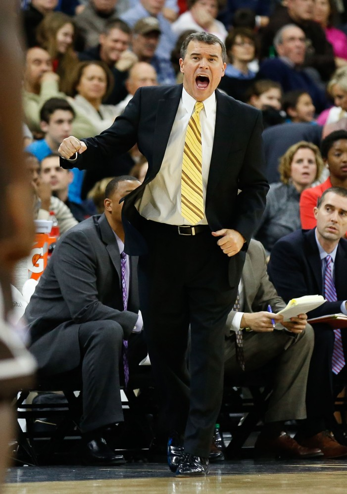 Reed adds Trotter and Handelsman to Lehigh staff