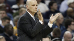Phil Martelli named to NCAA Oversight Committee
