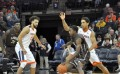 Lehigh succumbs to No. 12 Virginia second-half run, 80-54
