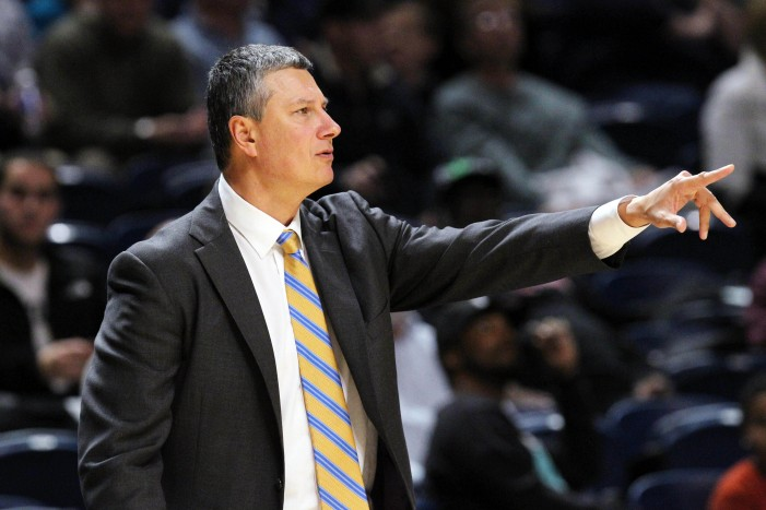 Signed, Sealed, Delivered: La Salle Explorers 2015-16