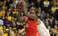 Stony Brook outpaces Loyola