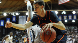 Bucknell races past Manhattan 80-67 to get to 3-1