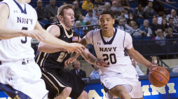 Navy captures the Spartan Showcase with sixth straight victory