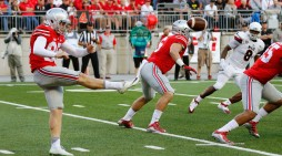 Ohio State's Cameron Johnston named a Semifinalist for Ray Guy Award