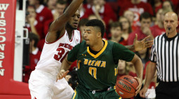 Siena rides big rebounding edge to defeat Bucknell 83-81 in overtime