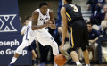 Norse battle No. 23 Xavier, but fall short, 78-66