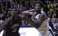 Lehigh drops 77-55 final at No. 15/16 Purdue