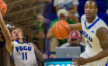 Despite strong performances from Johnson & Terrell, FGCU falls to Bowling Green