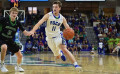 FGCU can't hold halftime lead, falls at Florida