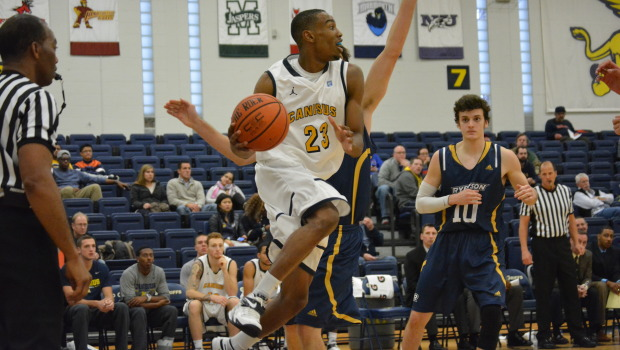 Canisius comeback falls short in loss to Quinnipiac