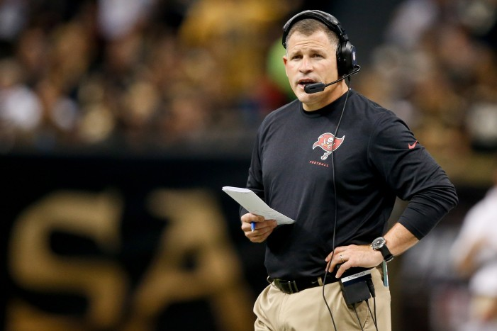 Greg Schiano joins Ohio State coaching staff