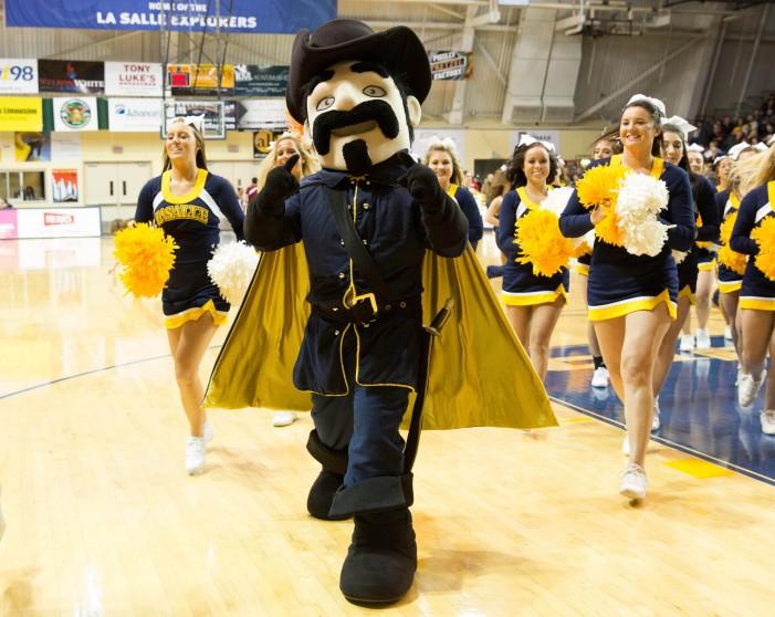 La Salle announces the addition of three varsity sports