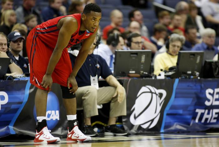 Saint Joseph's-Virginia Tech highlight Tuesday's Atlantic 10 games