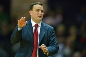 Archie Miller will be looking to become the fifth coach in Dayton history to reach the 100-wins mark. (Photo: Jim Brown-USA TODAY Sports)