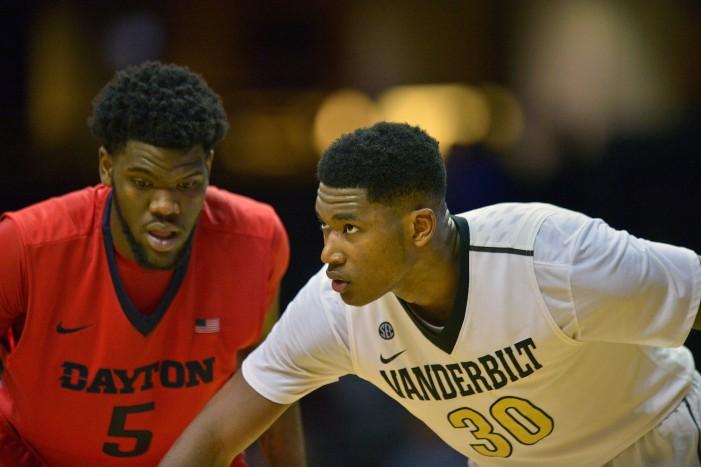 Dayton's win over Vanderbilt and other A-10 Splinters