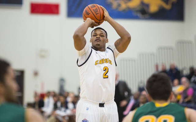 Canisius earns 63-53 win at Quinnipiac