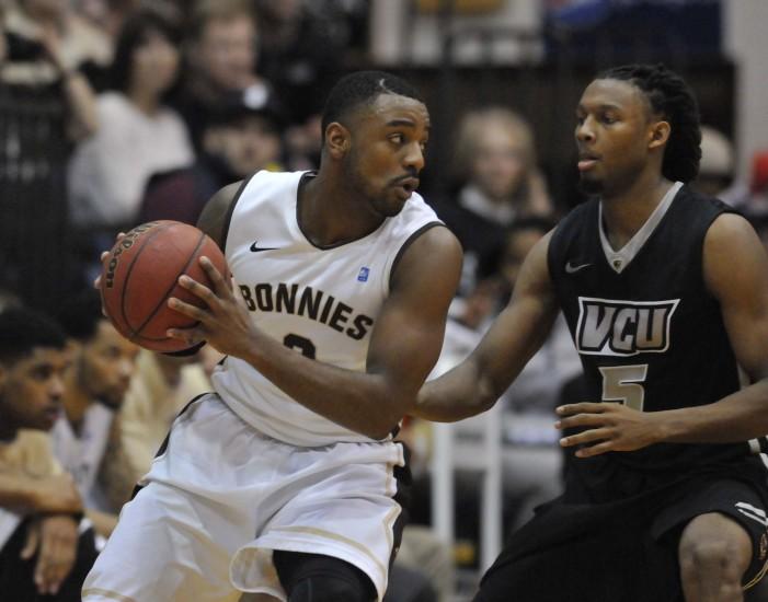 St. Bonaventure at VCU highlights weekend Atlantic 10 matchups