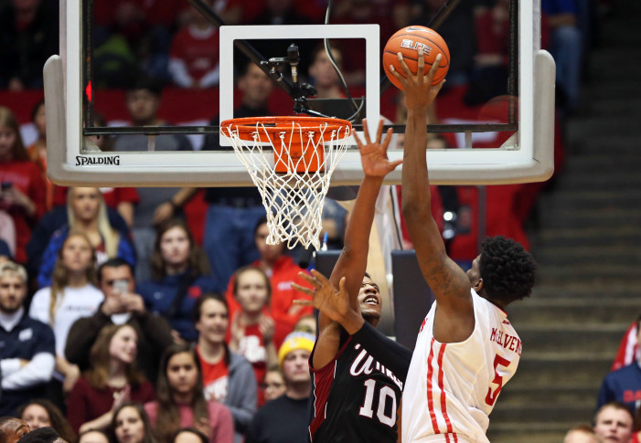 Rebounds & Putbacks: Dayton 93 UMass 63