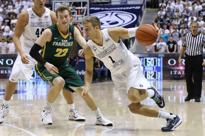 Shakeup at top of WCC standings as week three comes to a close