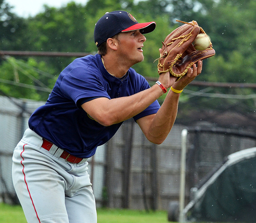 Caruso heads list of NYCBL alums garnering pre-season collegiate honors