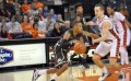 Lehigh beats first-place Bucknell 80-65 for fourth straight win