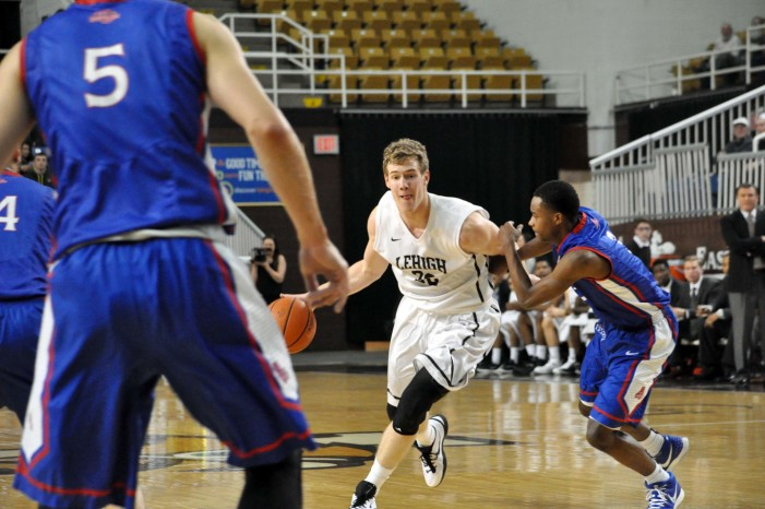 Lehigh beats Lafayette, 73-61 for seventh straight win