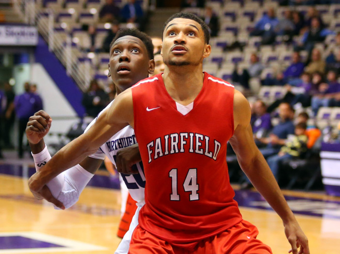 Fairfield outlasts Canisius, 74-71