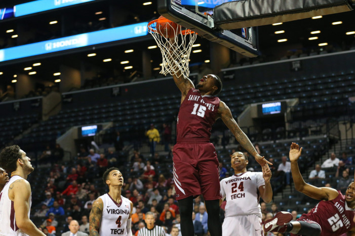 Isaiah Miles to participate in Portsmouth Invitational