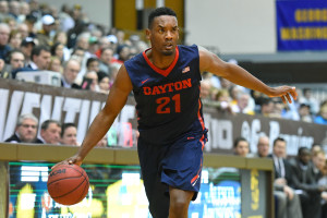 Dyshawn Pierre scores 13.5 while handing out 2.5 assists a game. (Photo: Rich Barnes-USA TODAY Sports)