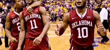 A Sooner return to the top