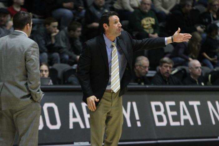 Jimmy Allen named head coach at Army West Point