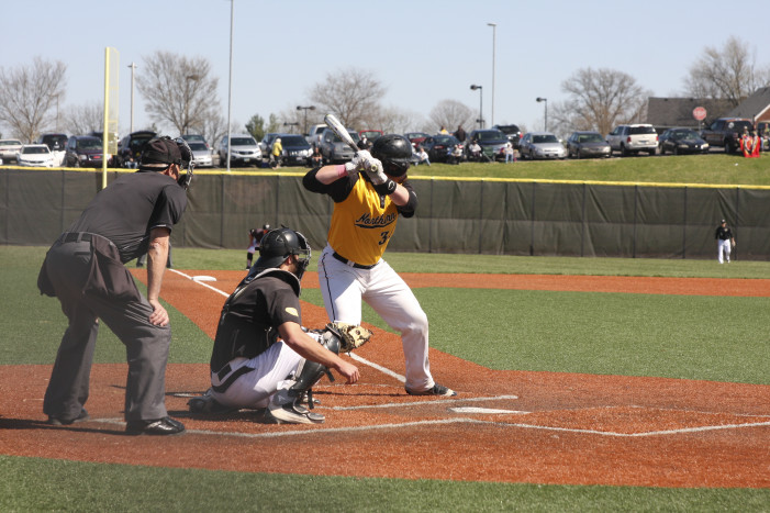 NKU Norse roll to 12-6 win over UIC