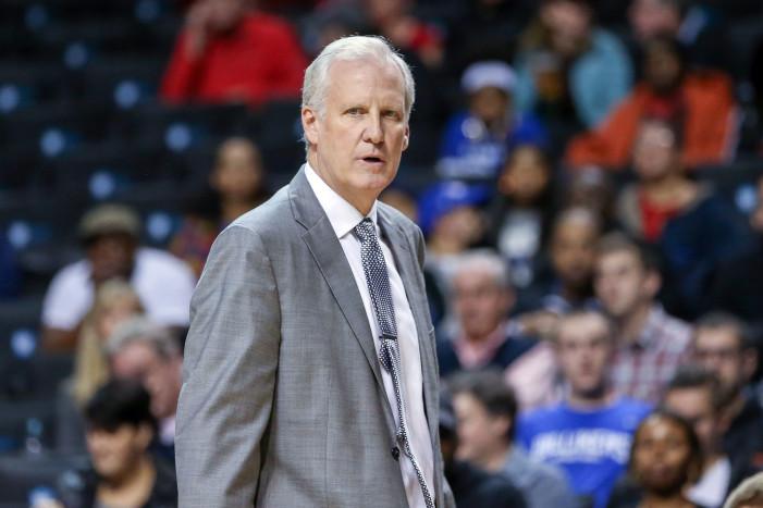 Saint Louis University announces men's basketball coaching change