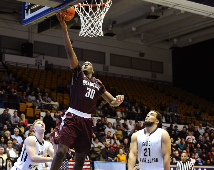 Fordham to host CIT post-season game on Wednesday