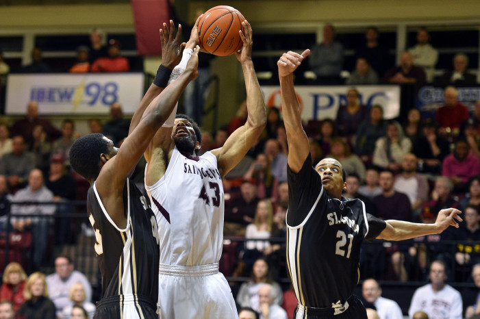 Bonnies look to keep Hawks in cage